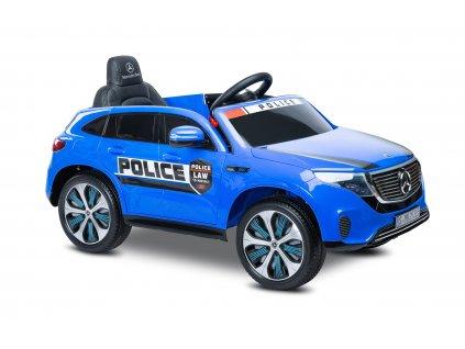 mercedes eqc police blue 04