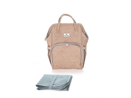 Přebalovací taška Lorelli TINA BEIGE
