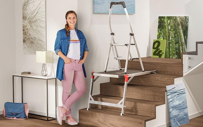 Užitočné rady a tipy, ktoré sa vám zídu pri výbere rebríka