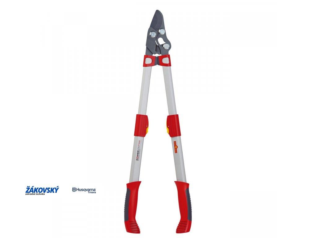 Nožnice POWER CUT*** RR 900 T