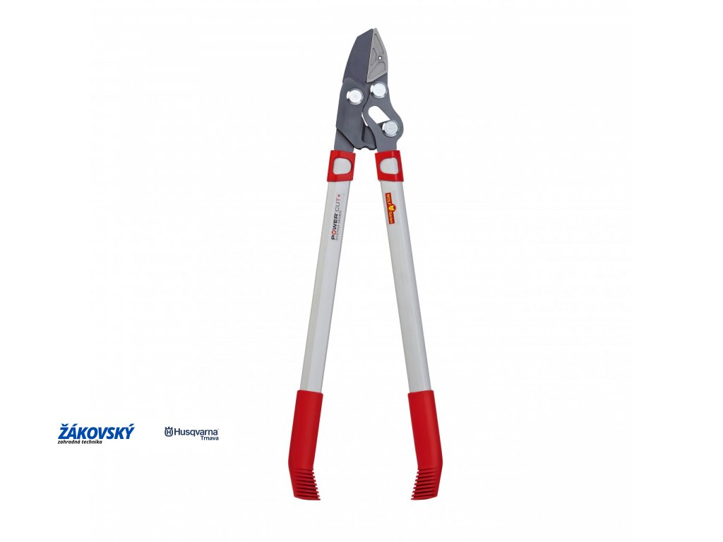 Nožnice POWER CUT* RS 650