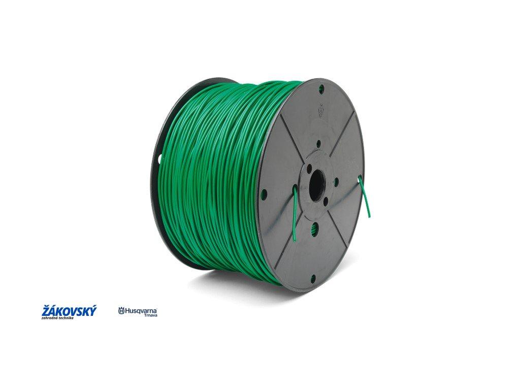 Ohraničujúci kábel 500 m húbka 3,4mm Veľmi odolný