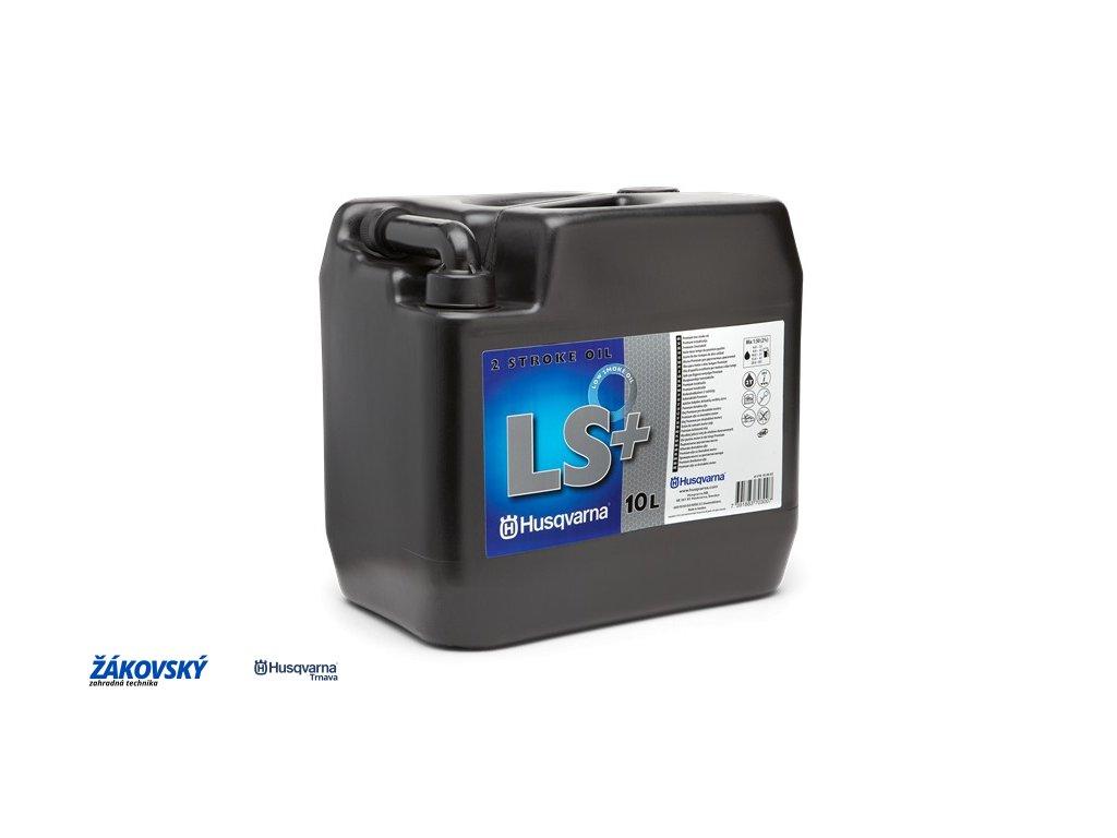 Dvojtaktný olej, LS+ / 10 L