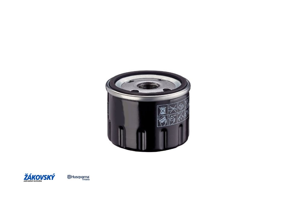 Filter olejový pre CTH 150, P524, R17AWD, R21AWD,
