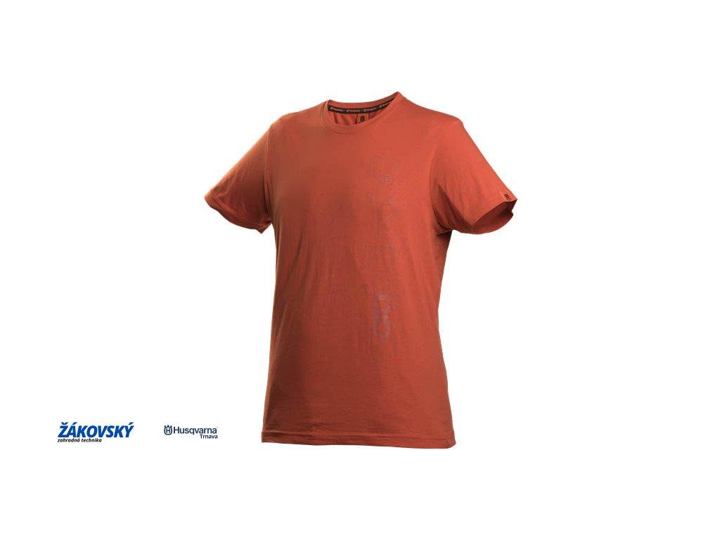 Tričko X-Cut s krátkym rukávom, unisex