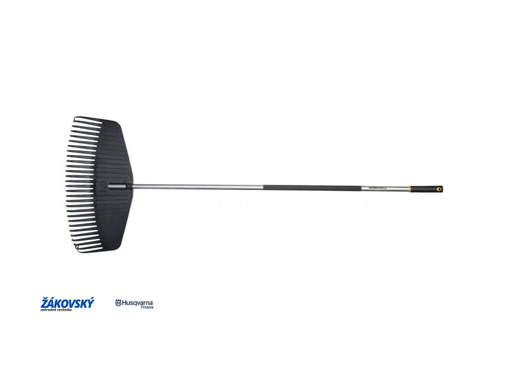 Hrable na lístie FISKARS Ergonomic (XL)