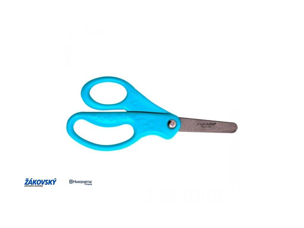 Nožnice detské recyklované 13 cm FISKARS