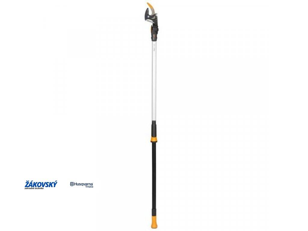 Univerzálne záhradné nožnice FISKARS PowerGear X UPX82