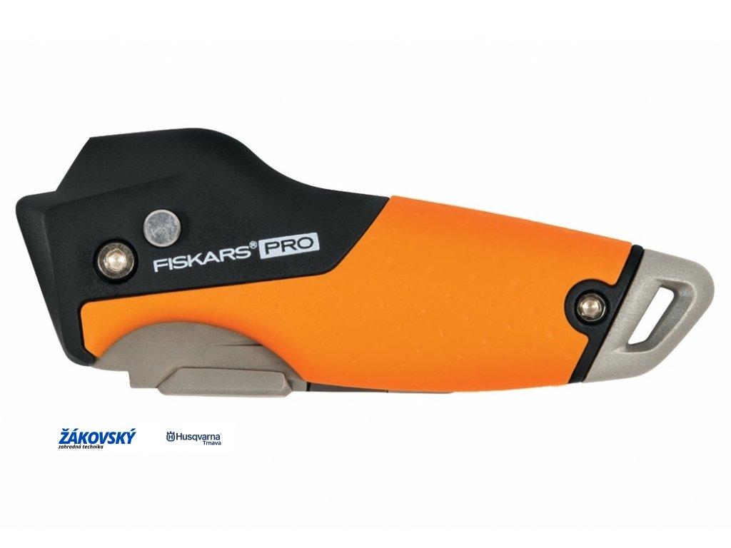 Univerzálny skladací nôž FISKARS CarbonMax