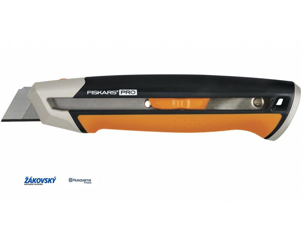 Odlamovací nôž FISKARS CarbonMax 18 mm