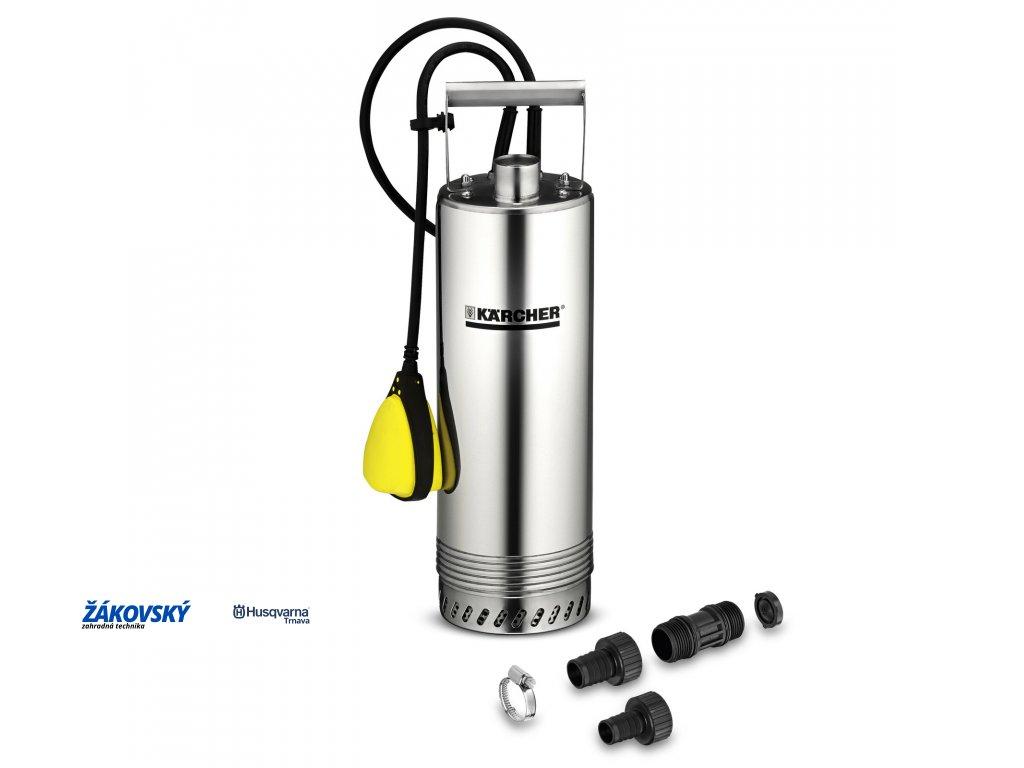 Ponorné čerpadlo tlakové BP 2 Cistern