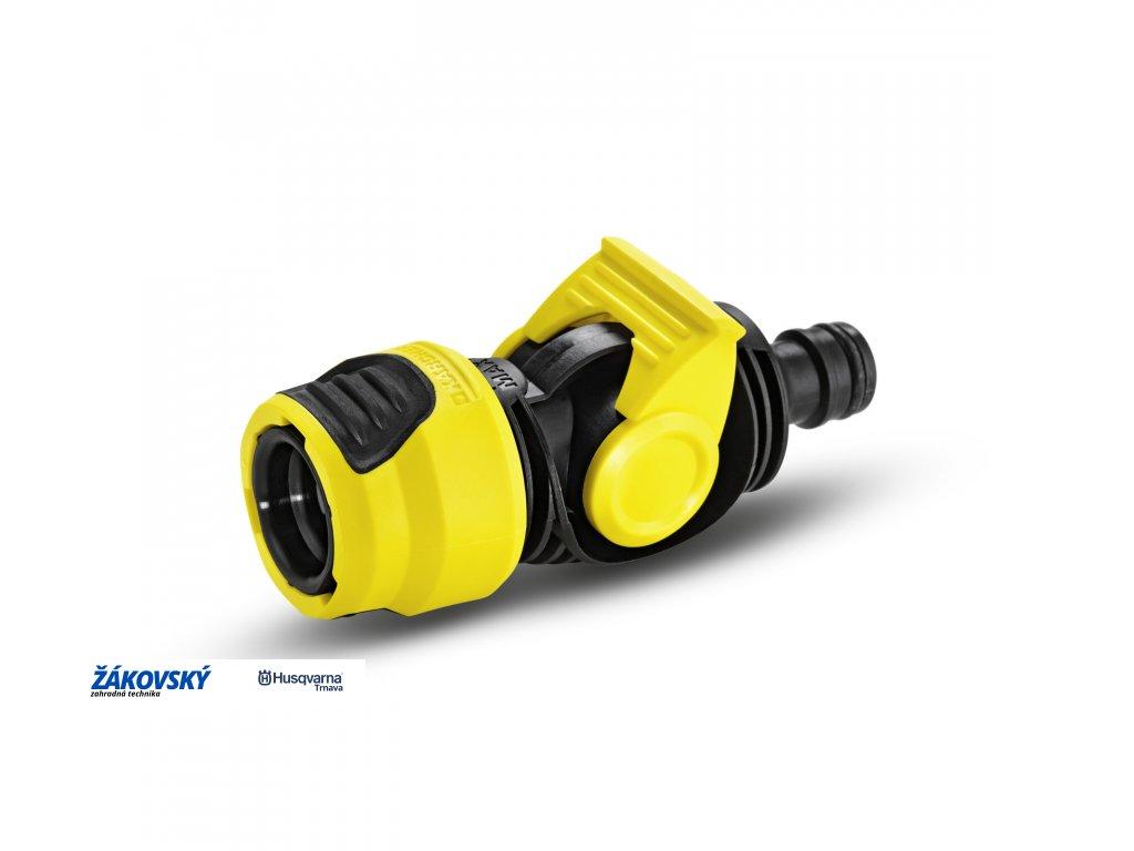 Regulačný ventil