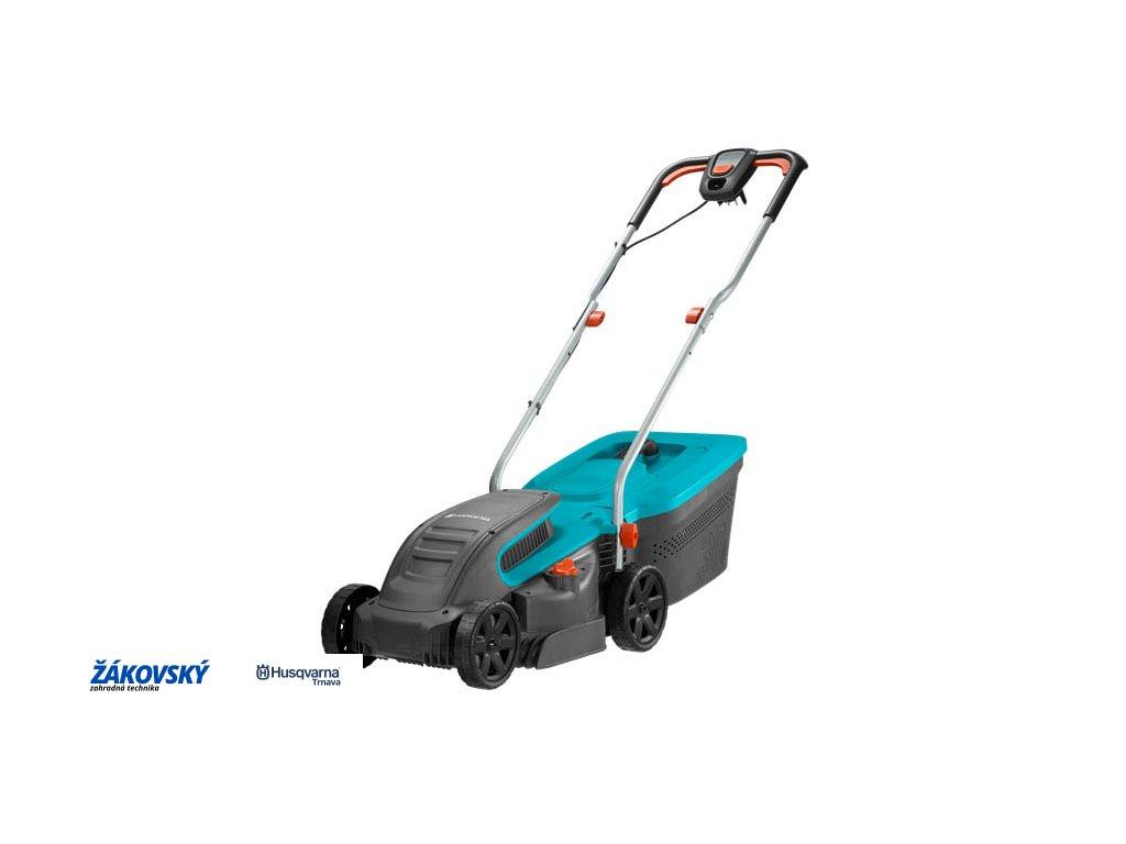 Elektrická kosačka na trávu PowerMax™ 1200/32