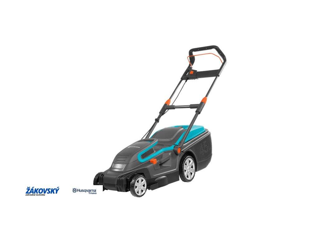 Elektrická kosačka na trávu PowerMax™ 1600/37