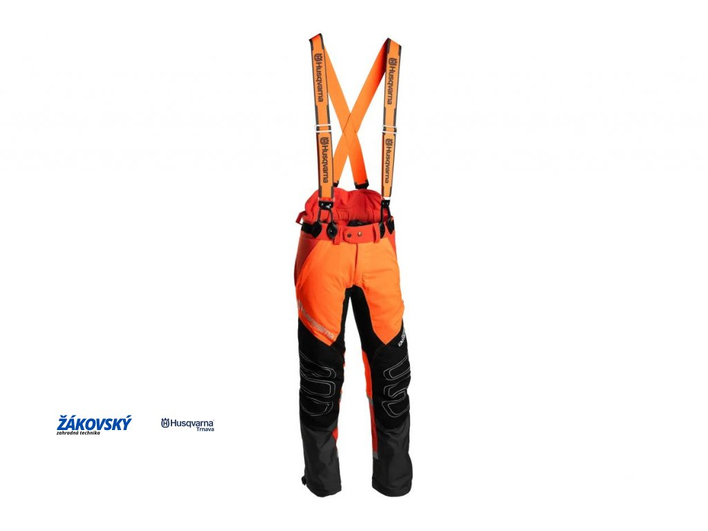 Nohavice do pásu, Technical Extreme s trakmi