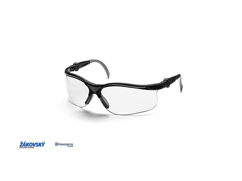 Ochranné okuliare, Clear X