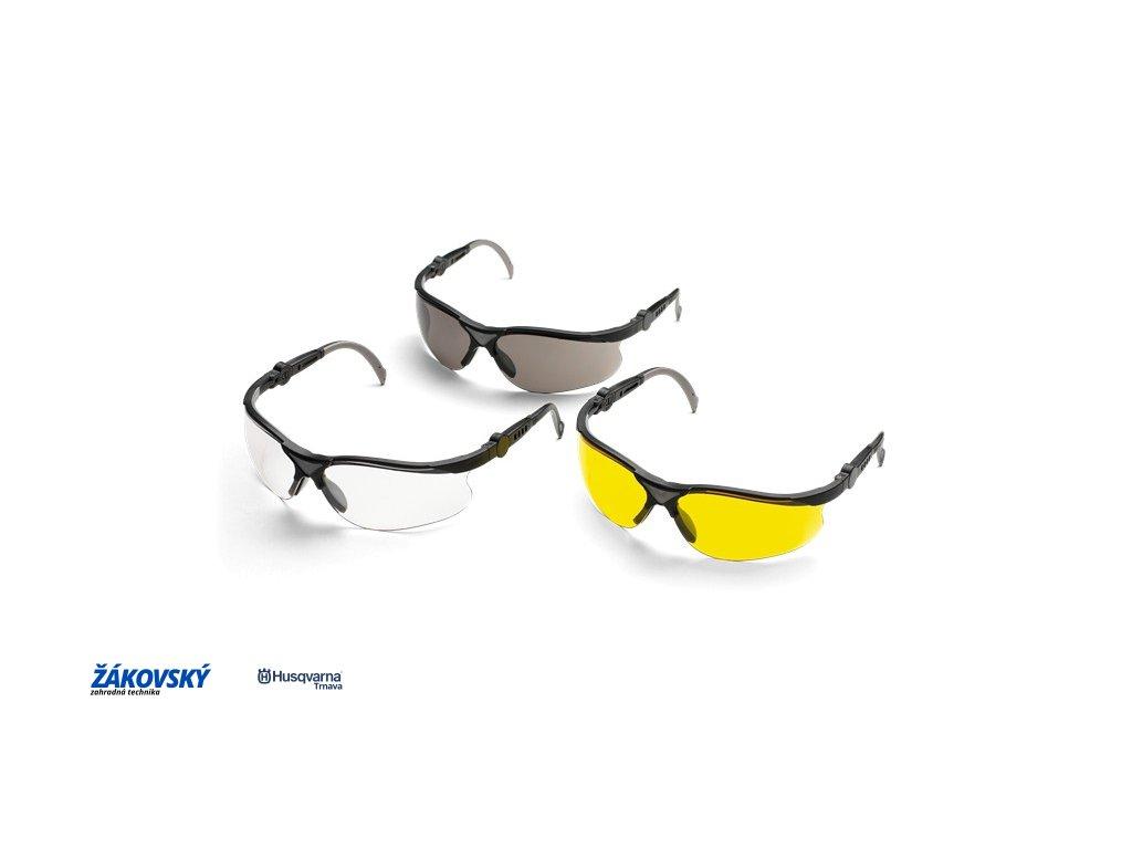 Ochranné okuliare, Sun X
