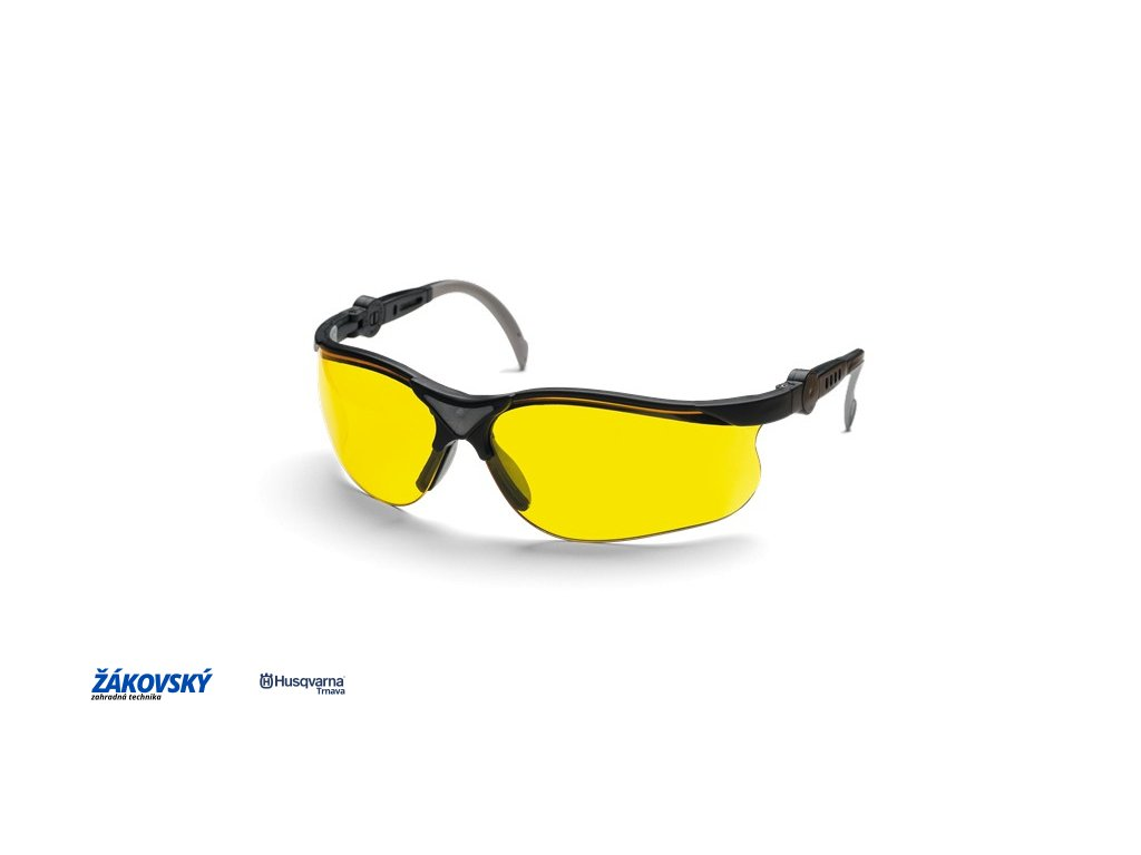 Ochranné okuliare, Yellow X