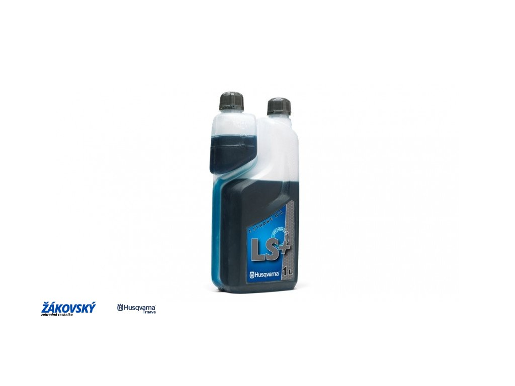 Dvojtaktný olej, LS+ / 1 L