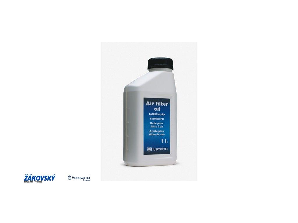 Olej do vzduchového filtra Husqvarna