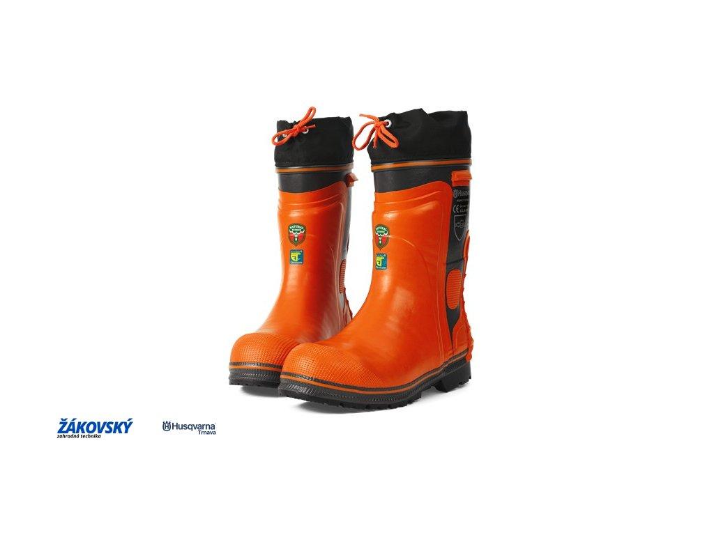 Ochranná obuv, Functional 24