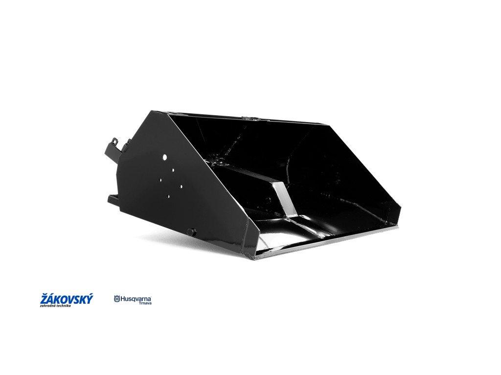 Nakladacia lyžica pre P 520 D / 525 D / 535HX