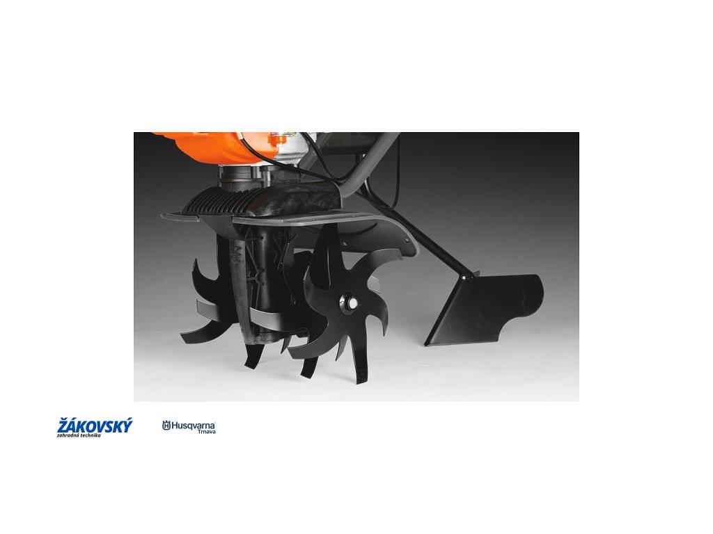 Oborávač pre kultivátor T300RH Compact Pro