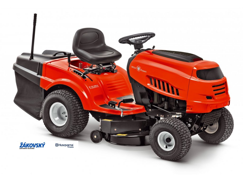 Záhradný traktor WOLF-Garten E 13/92 H