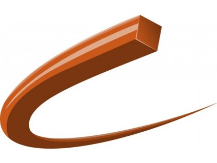 Vyžínacie lanko Opti Quadra 3,3mm - 183m