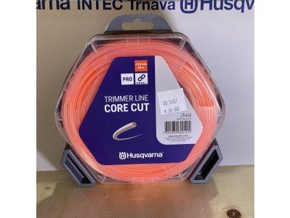 Vyžínacie lanko CoreCut 3,0mm - 56m