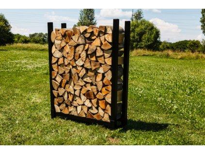 Nekonečný stojan na drevo  Modul 1