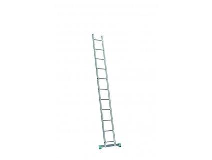 Rebrík jednodielny 7109 PROFI
