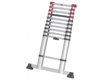 Rebrík teleskopický hliníkový T80 Flexline 260