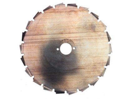 Pílový kotúč MAXI XS/22-Zubový/200mm