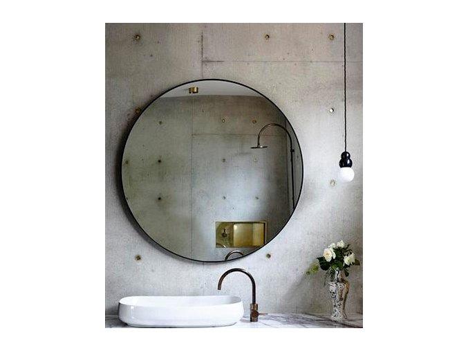 zrcadlo kov