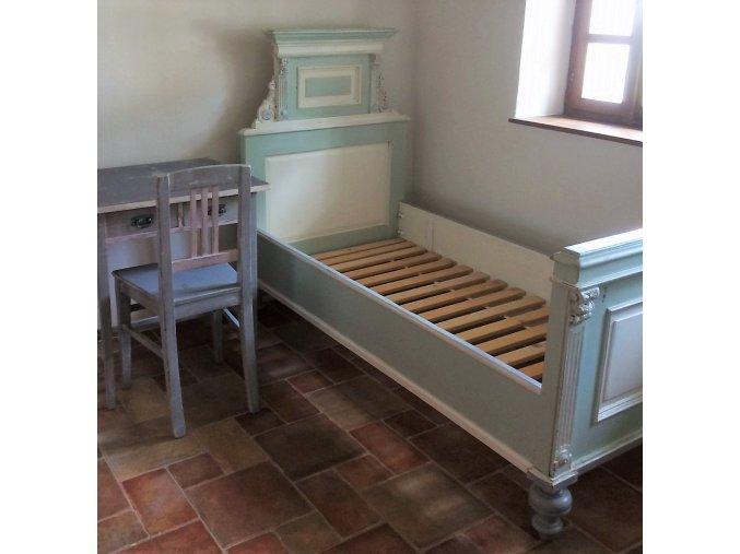 Venkovské postele 4