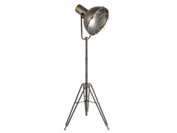 stojací lampa 1