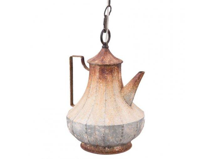 vintage ustr lampa vysoká