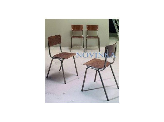 židle škola