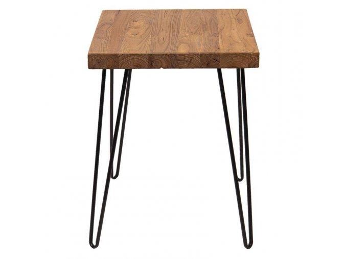 odkládací stolek brusel
