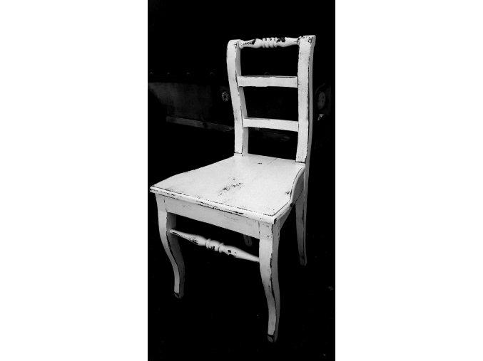 ONI -  2 venkovské židle