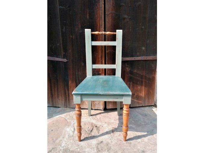 Maruška  -  venkovské židle