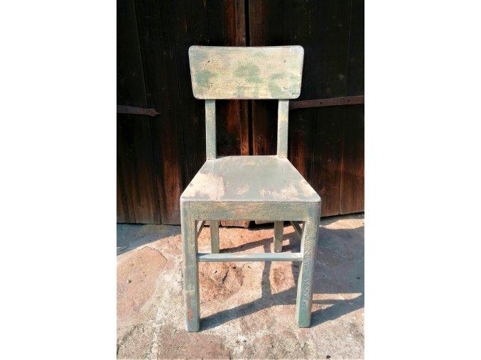 Artur  -  venkovský židlák