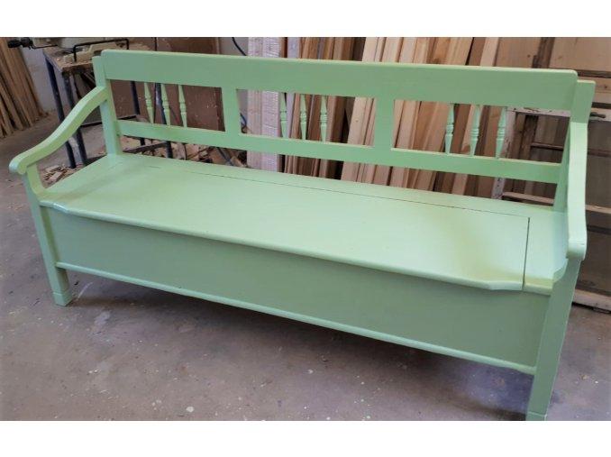 zelená pistácie 185 90 53