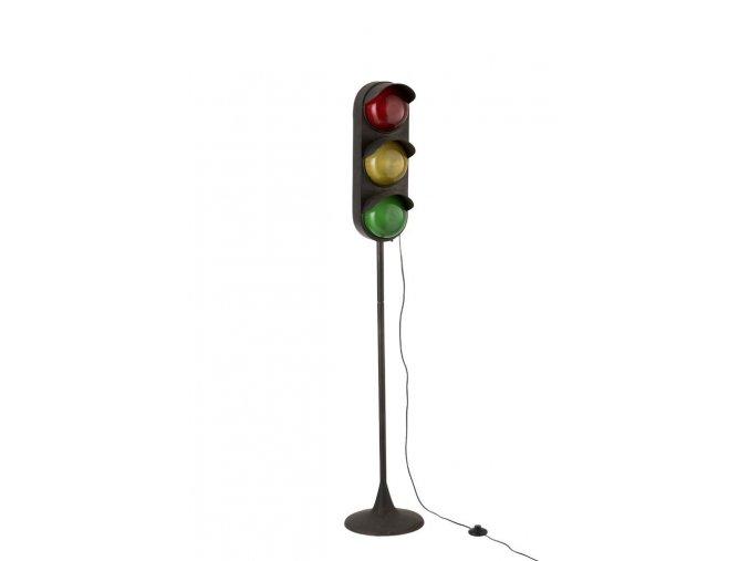 cerna kovova lampa semafor o30160cm (1)