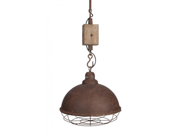 zavesna lampa pulley (1)