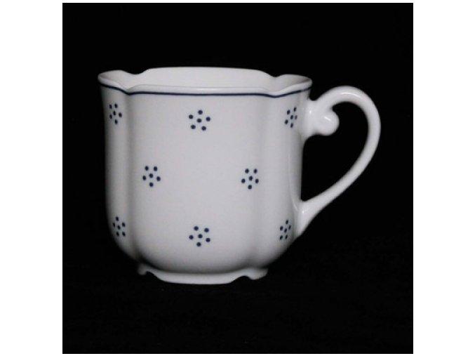 Jemnost venkova - šálek na kávu