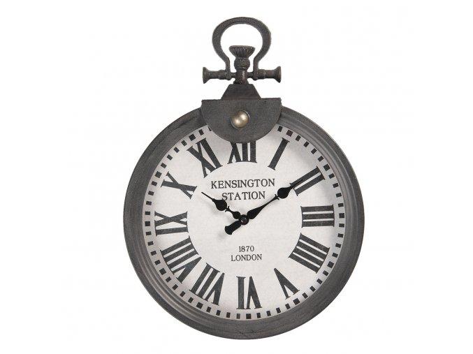 retro hodiny kensington station 301341 cm 1aa