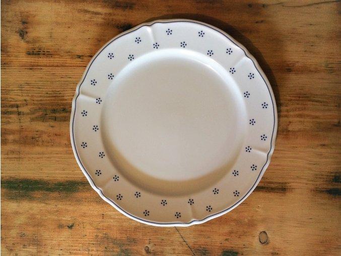 Jemnost venkova - jídelní talíř - 5 velikostí