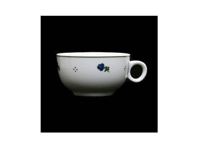 Jemnost venkova - šálek na kávu -15 cl